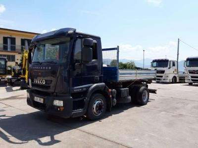 Iveco Eurocargo ML120E25P (PM 789) в продаже у Procida Macchine S.r.l.