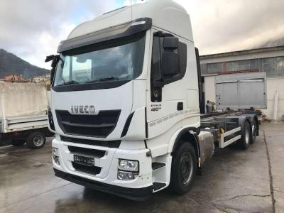 Iveco STRALIS AT260S46 HI-WAY в продаже у Procida Macchine S.r.l.