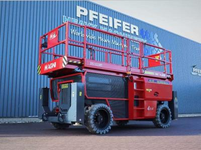 Magni DS1523RT New And Available Directly From Stock в продаже у Pfeifer Heavy Machinery