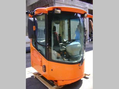 Кабина для Fiat Hitachi Serie W evolution в продаже у PRV Ricambi Srl
