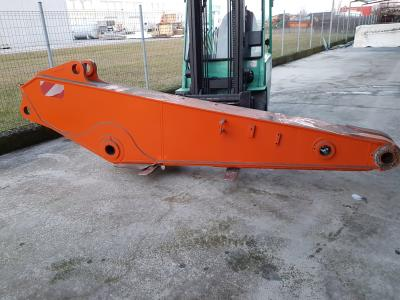 Doosan - Daewoo S330, S340 в продаже у Franceschino Gianni Srl