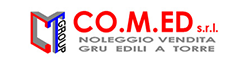 CO.M.ED Srl