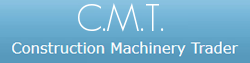 Продавец: CMT Construction Machinery